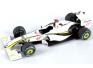 Brawn GP-Mercedes BGP001 Australian GP 2009 (Button-Barrichello)