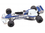 Brabham-BMW BT52 Brasilian GP (Piquet-Patrese)