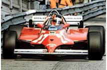 Ferrari 126CK Monaco GP (Villeneuve-Pironi)