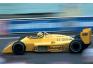 Lotus-Honda 99T USA GP (Nakajima-Senna)