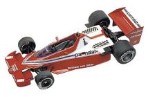 Brabham-Alfa Romeo BT46 South African GP (Lauda-Watson)