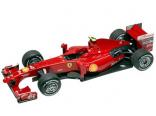 Ferrari F60 Monaco GP (Räikkönen-Massa)