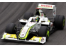 Brawn GP-Mercedes BGP001 Brasilian GP-Italian GP (Button-Barrichello)