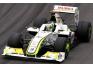 Brawn GP-Mercedes BGP001 Brasilian GP-Italian GP 2009 (Button-Barrichello)