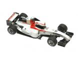 BAR-Honda 006 USA GP (Button-Sato)