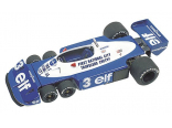 Tyrrell-Ford P34/2 Brasilisan GP (Peterson-Depailler)