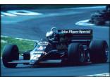 Lotus-Ford 92 San Marino GP (Mansell)