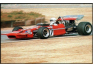 March-Ford 701 Questor GP 1971 (Bell)