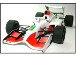 Footwork-Mugen FA13B South African GP (Warwick-Suzuki)