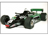 March-Ford 821 South African GP (Mass-Boesel)