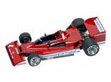 Brabham-Alfa Romeo BT45C Argentine GP (Lauda-Watson)