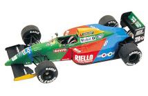 Benettton-Ford B189B USA GP 1990 (Nannini-Piquet)