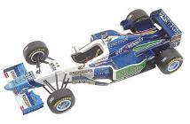 Benetton-Renault B196 Argentine GP 1996 (Alesi-Berger)