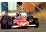 Ferrari 312B Mexican GP-Austrian GP-Canadian GP (Ickx)
