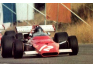 Ferrari 312B Mexican/Austrian/Canadian GP (Ickx)