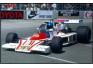 McLaren-Ford M23 USA-West GP (Lunger)