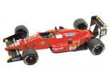 Ferrari F1/87-88C Italian GP (Alboreto-Berger)