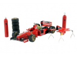 Ferrari F310B Japanese GP (Schumacher-Irvine)