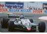 Tyrrell-Ford 011 USA-Las Vegas GP (Alboreto-Henton)