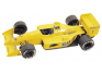 Lotus-Honda 100T Brasilian GP (Piquet-Nakajima)