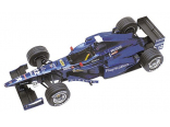 Prost-Peugeot AP01 San Marino GP (Panis-Trulli)