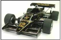 Lotus-Ford 92 USA-Detroit GP (Mansell)