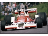 McLaren-Ford M26 British GP (Giacomelli)