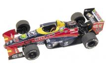 Lola-Ford LC88 Monaco GP (Dalmas-Alliot)