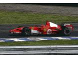 Ferrari 248 F1 Brasilian GP (Schumacher-Massa)