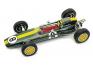 Lotus-Climax 25 Italian GP (Clark)