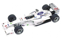 Stewart-Ford SF3 European GP (Barrichello-Herbert)