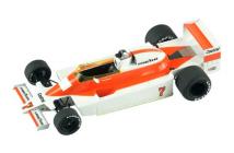 McLaren-Ford M28 Argentine GP 1979 (Watson-Tambay)