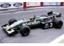 Tyrrell-Ford 011 Ford USA-Detroit GP (Alboreto-Sullivan)