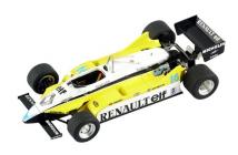 Renault RE30B Italian GP (Prost-Arnoux)