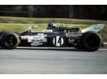 Lotus-Ford 72 USA GP (Hill)