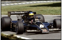 Lotus-Ford 78 Italian GP 1978 (Peterson)