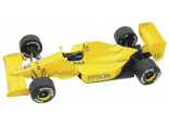 Lotus-Judd 101 Australian GP (Piquet-Nakajima)