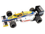 Williams-Honda FW10B Australian GP (Mansell-Rosberg)