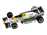 Williams-Honda FW09 USA-Dallas GP (Laffite-Rosberg)