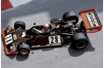 Brabham-Ford BT42 Monaco GP (Watson)