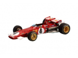 Ferrari 312B Italian GP (Ickx-Regazzoni-Giunti)