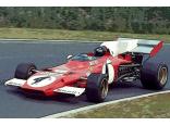 Ferrari 312B2 German GP (Ickx-Regazzoni)