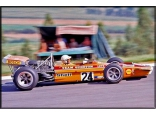 March-Ford 701 South African GP (Love)
