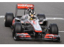 McLaren-Mercedes MP4/26 Chinese GP (Hamilton-Button)