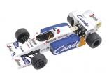 Toleman-Hart TG 184 Monaco GP (Senna-Cecotto)