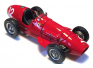 Ferrari 500 F2 Italian GP (Ascari)