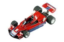 Brabham-Alfa Romeo BT45B 1977 (Watson-Stuck)