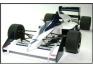 Brabham-Judd BT58 Brasilian GP 1990 (Foitek-Modena)