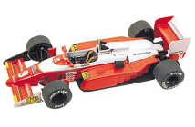Zakspeed 871 Italian GP 1987 (Brundle-Danner)