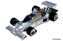 Fittipaldi-Ford FD04 Monaco GP (Fittipaldi)
